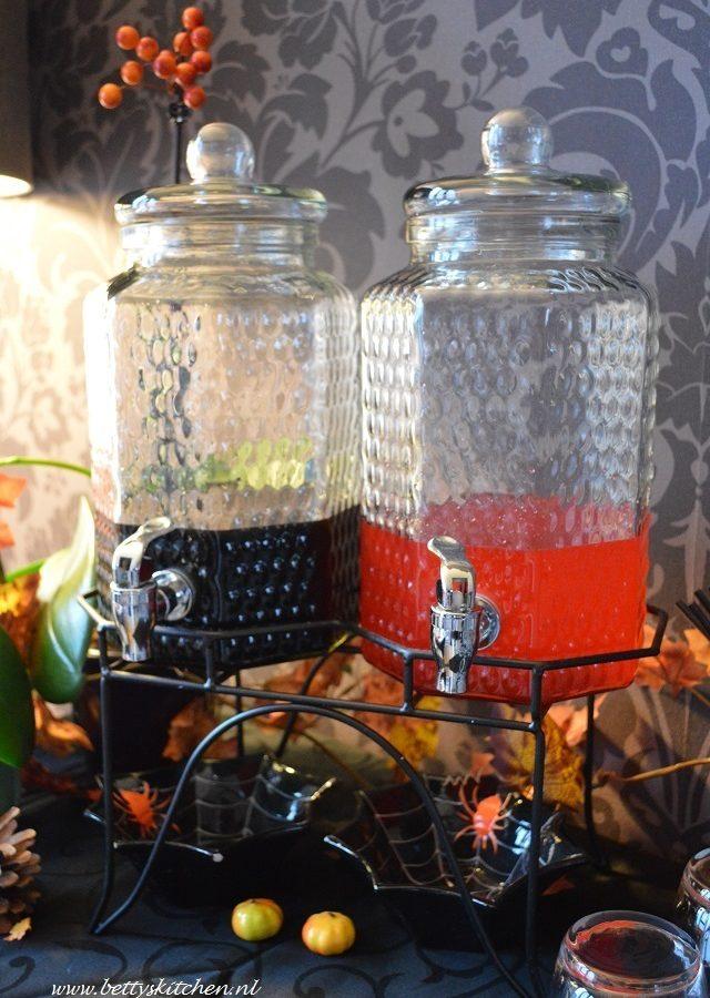 halloween drankjes cocktails recepten © bettyskitchen