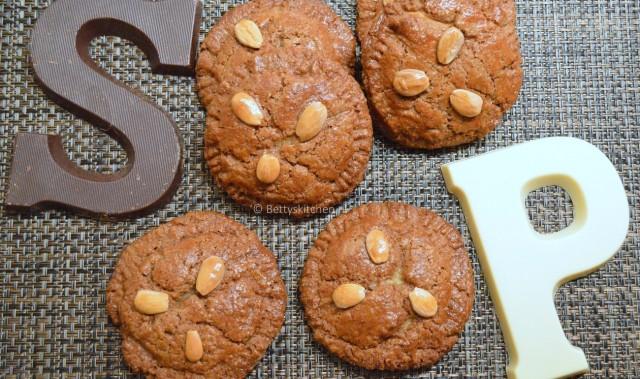 10x Sinterklaas Recepten - recepten voor sinterklaas avond