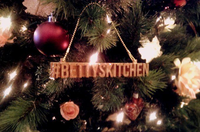 Kerst menu's 2014