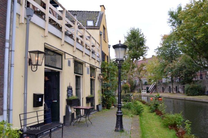 WijnSpijs Wandeling – in Utrecht