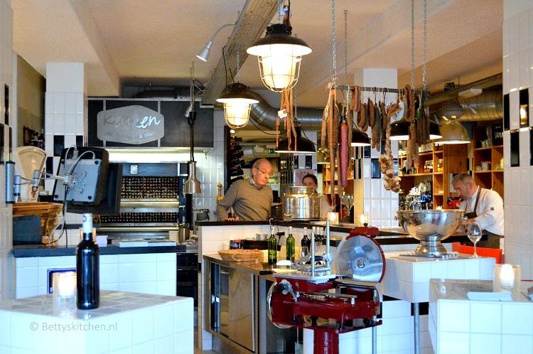 Keuken En Deli : Wijnspijs wandeling in utrecht u betty s kitchen