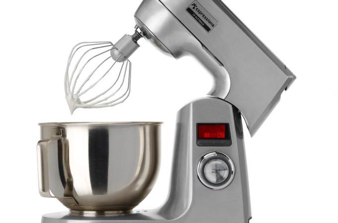 Espressions MixMaster keukenmachine EP9200