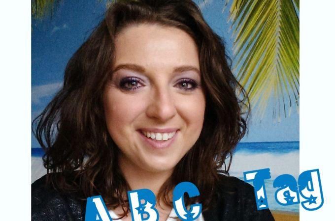 De ABC TAG – 26 vragen aan Betty