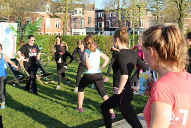 fotodagboek_april_2015_vitacoco_bootcamp