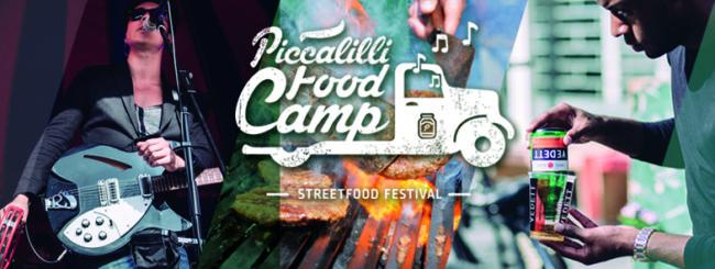 Agenda Food Festivals Zomer 2016