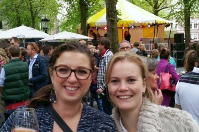 Fonteyn Festival in Utrecht