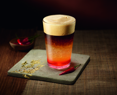 nespresso_secreto_puro_koffie_cocktail_Peru_Red_Orange_ambiance
