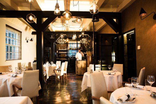 idrw restaurant in den rustwat rotterdam