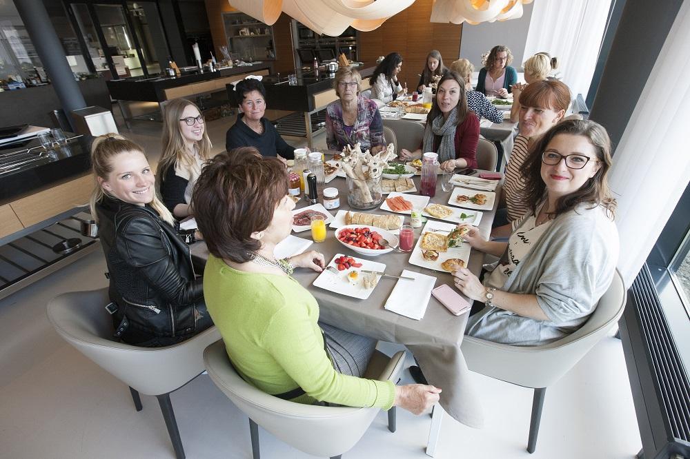 Moederdag brunch workshop winactie 39 wat eten we vandaag for Bosch inspiratiehuis