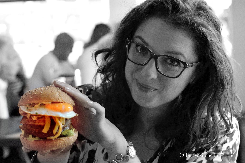 7x Burgers eten in Utrecht