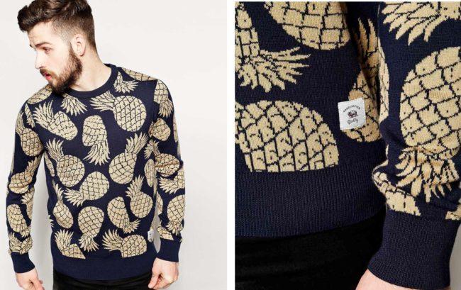 zomer_kleding_met_fruit_print_trend_pineapple_sweater_asos
