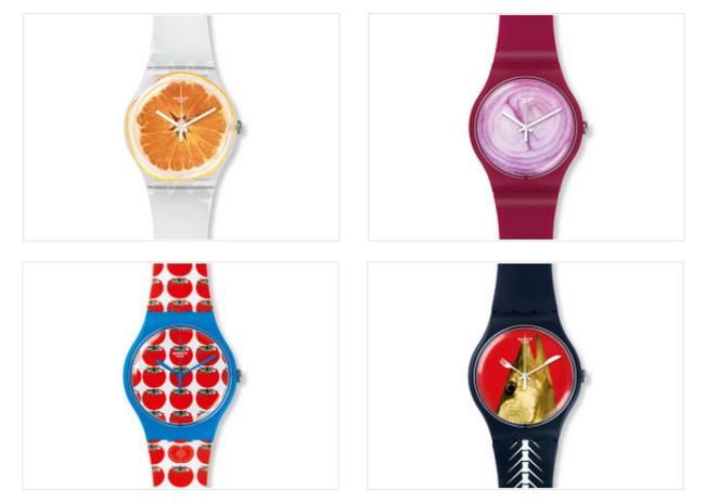 zomer_kleding_met_fruit_print_trend_horloges_swatch