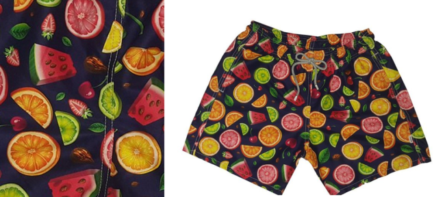zomer_kleding_met_fruit_print_trend_swim_SHORTS_MEN_FRUIT_AMAZON