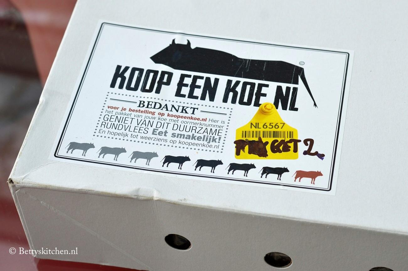 Koopeenkoe.nl (voor duurzaam rundvlees)