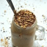 recept snickers smoothie soft serve ijsje bettyskitchen.nl