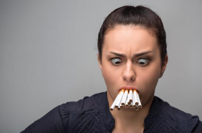 Stoppen met Roken met Nicotinell (deel 1)