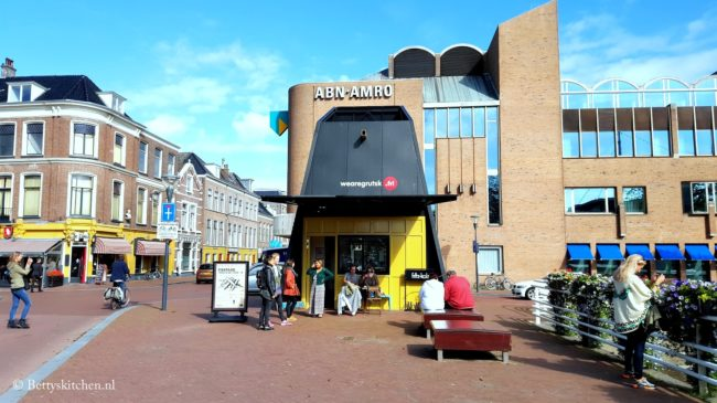 Things to do in Leeuwarden (Ljouwert)