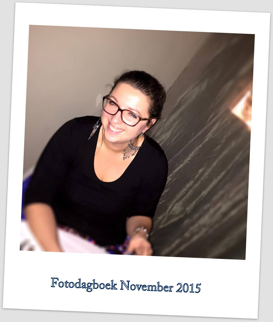 Fotodagboek November 2015