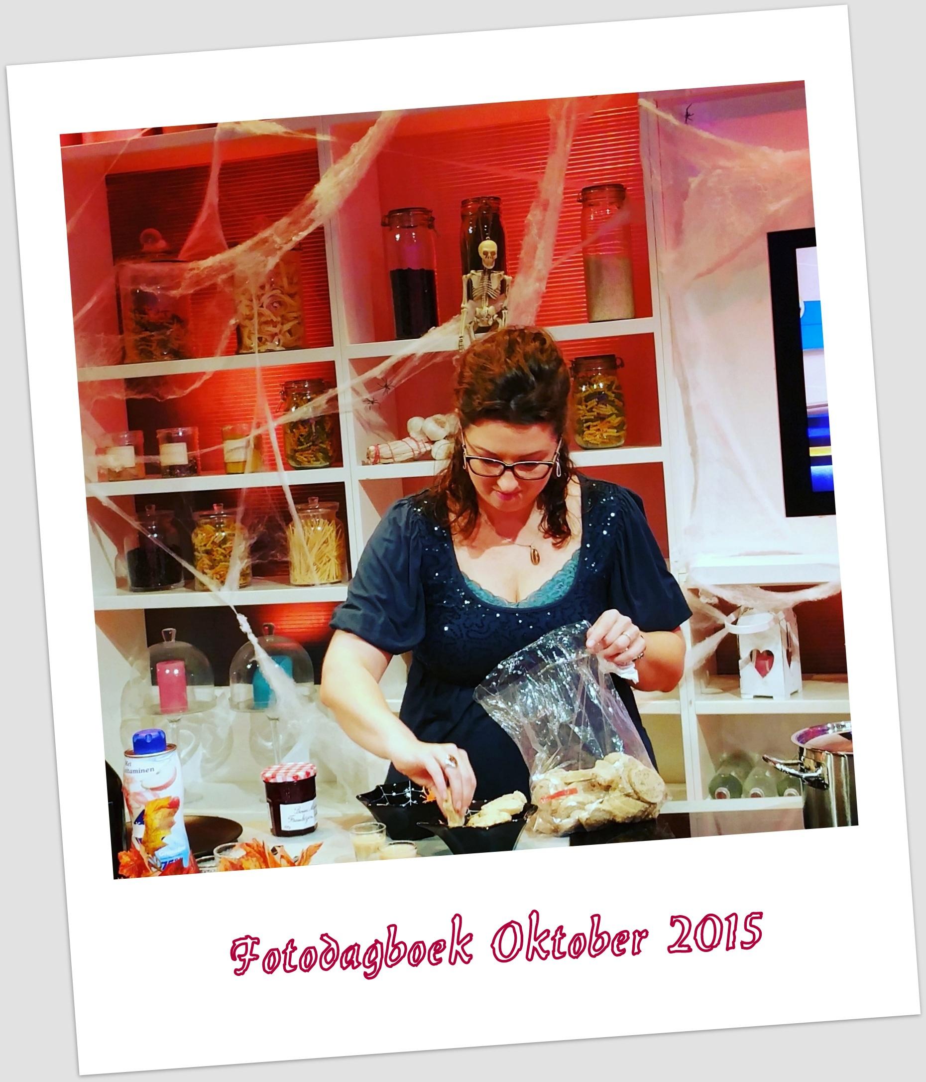 Fotodagboek Oktober 2015