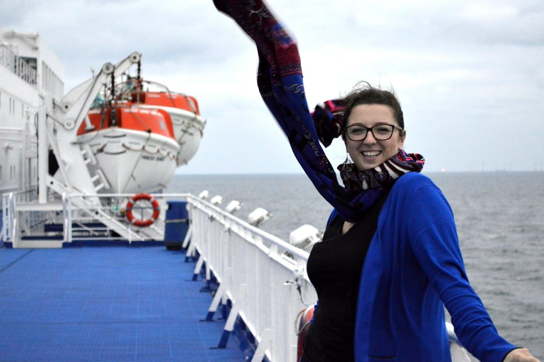 Vlog: MiniCruise Newcastle met DFDS Seaways