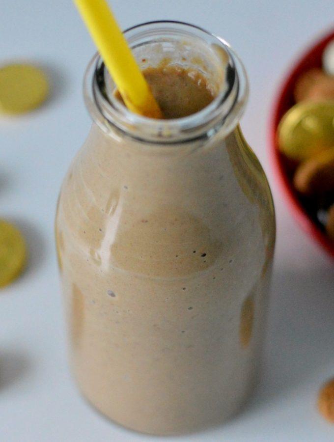 recept sinterklaas smoothie gezond