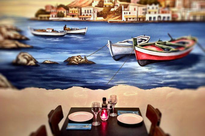 Restaurant Erosa in Zaandam