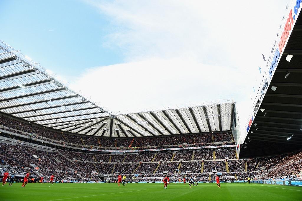 Stadium daterend 2015