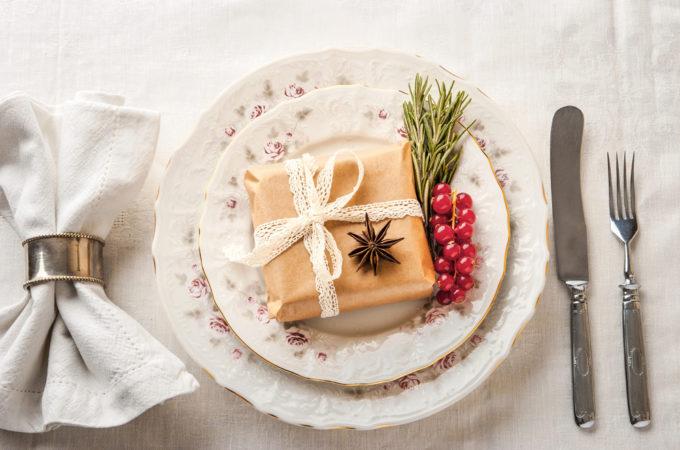Kerst Recepten 2016