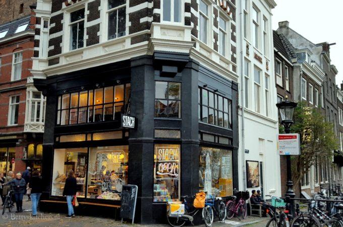 Stach winkel in Utrecht