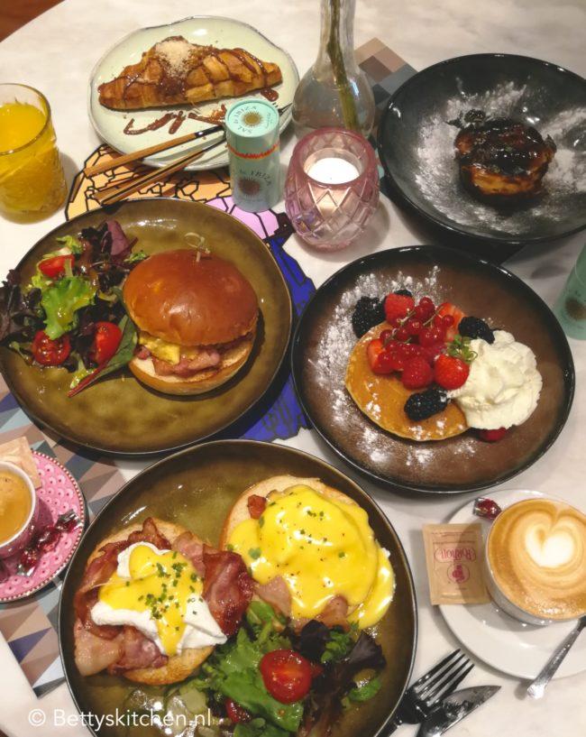 15x ontbijten in utrecht brunch weekend hotspots