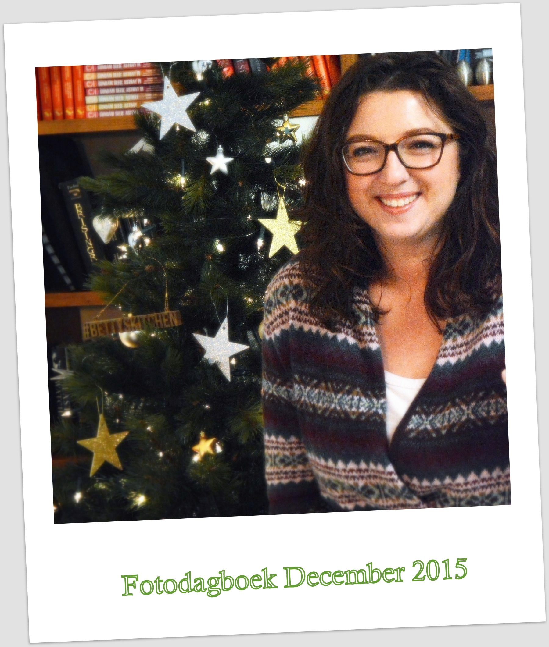 Fotodagboek December 2015