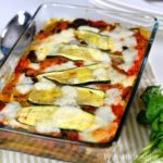 recept groente lasagna met courgette en aubergine © bettyskitchen.nl