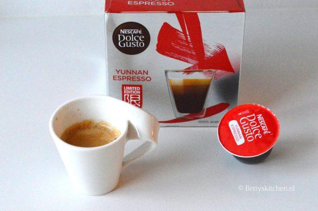 krups dolce gusto drop koffie machine espresso