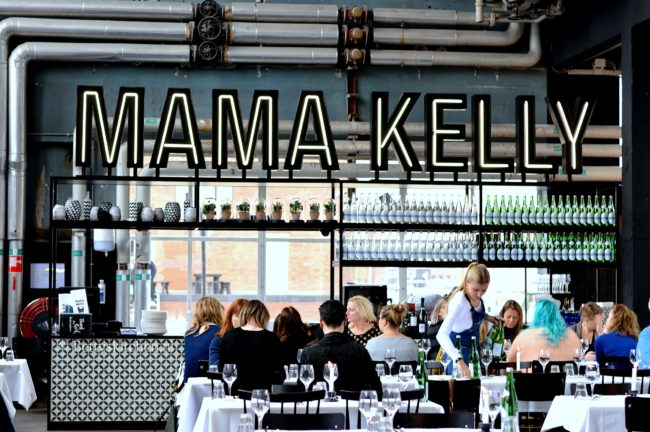 MaMa Kelly in den haag urban bistro review