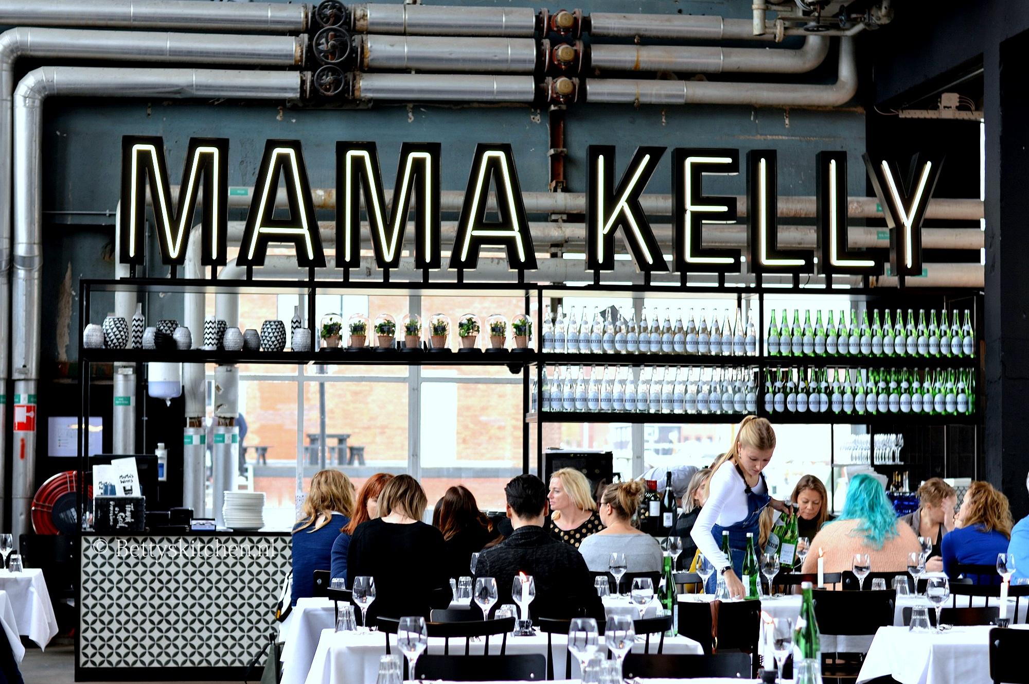 MaMa Kelly – Den Haag