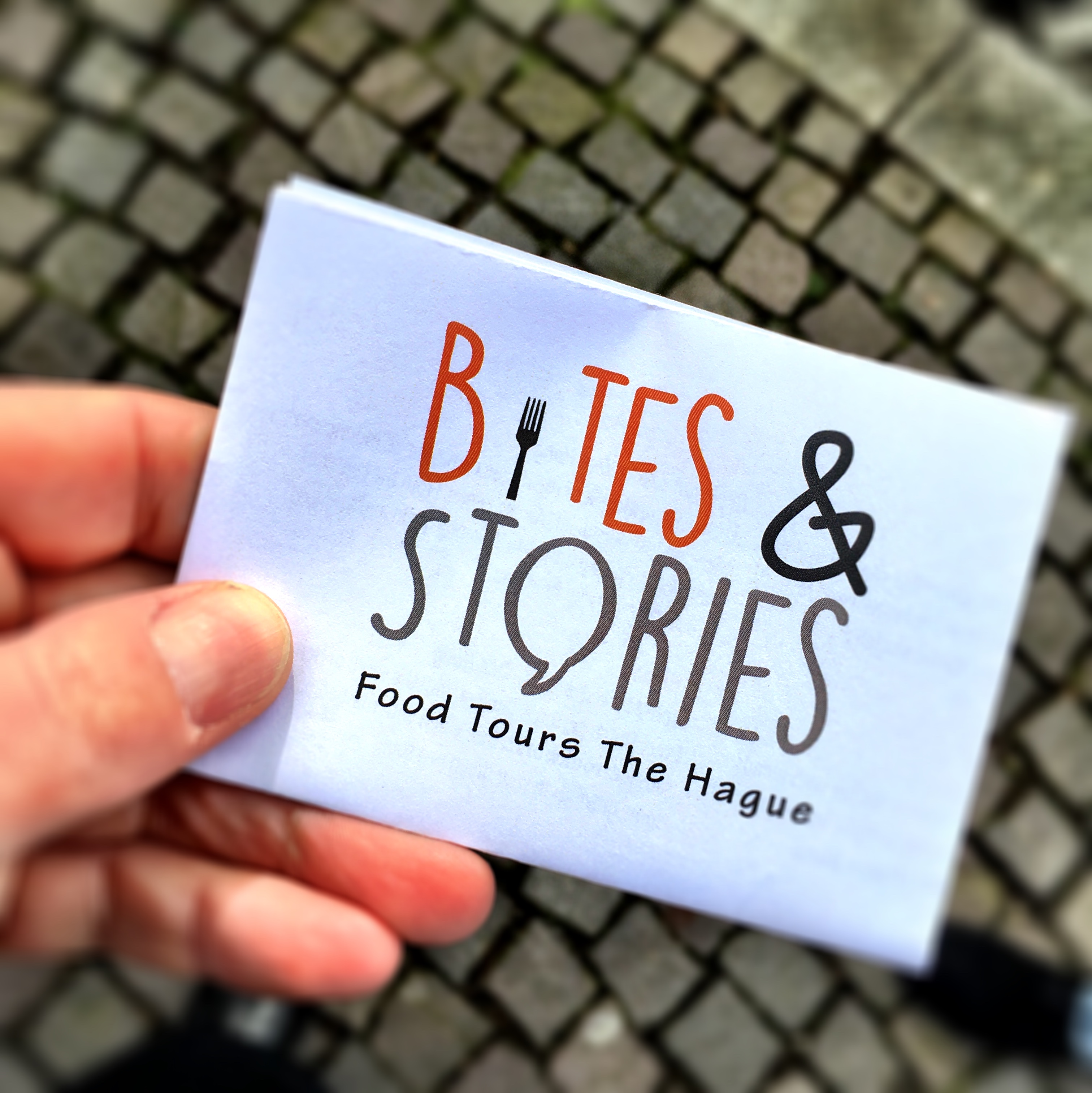 Bites & Stories Food Tour Den Haag