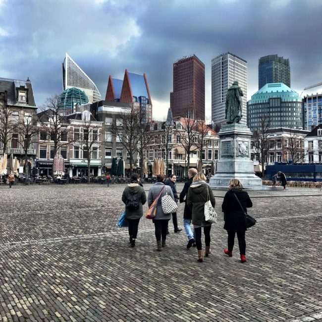Bites & Stories Food Tours in Den Haag review