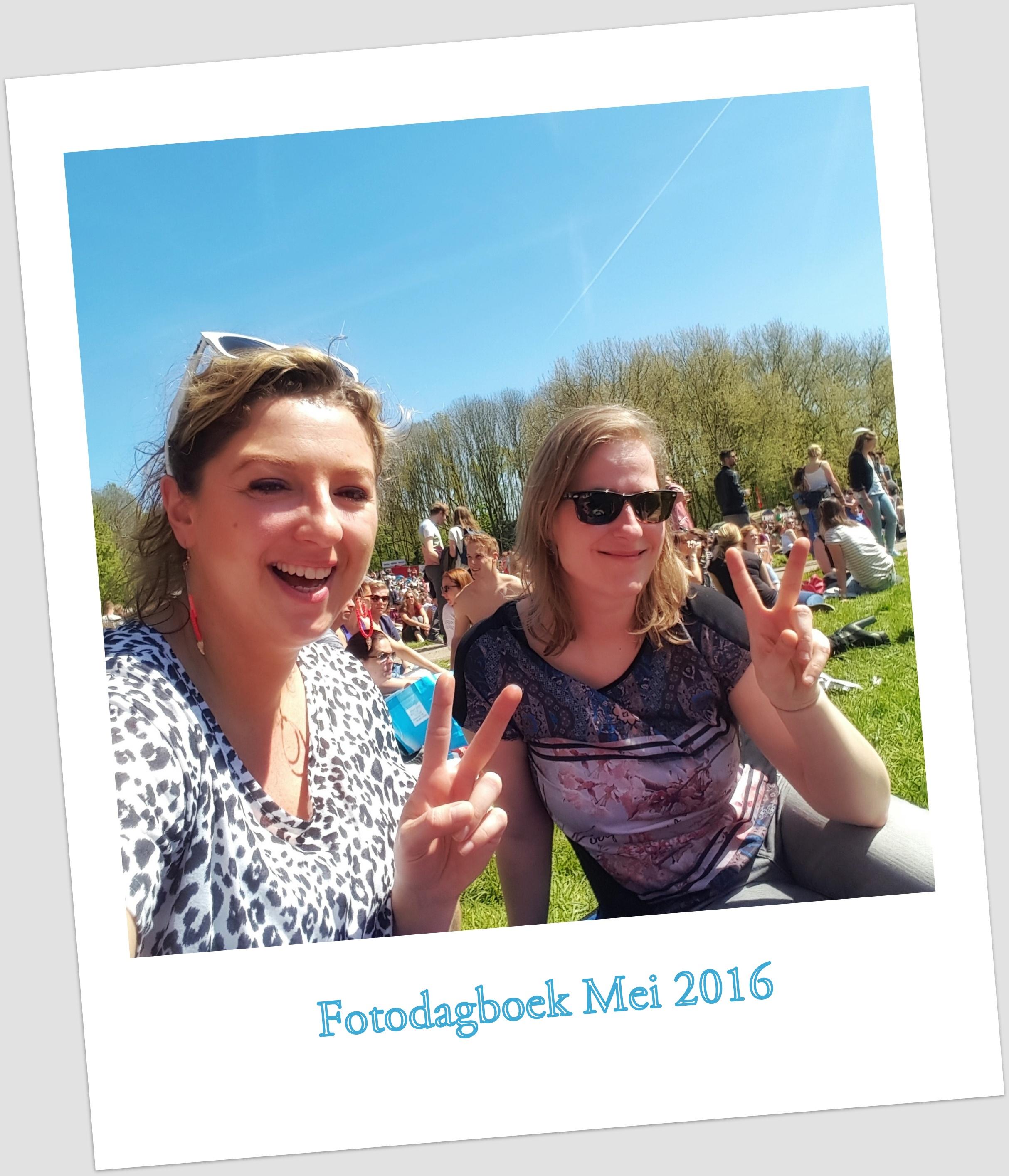 Fotodagboek Mei 2016