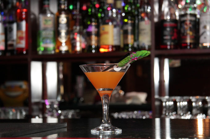 10x Klassieke Cocktails