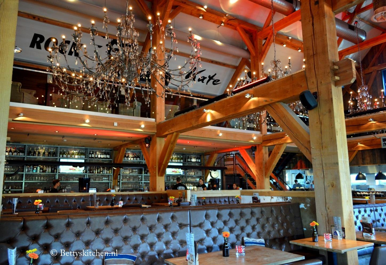 Hudson Bar Kitchen In Zoetermeer Bettys Kitchen Foodblog
