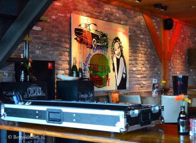 restaurant Hudson Bar & Kitchen in Zoetermeer - Sunday Roast met 88Food