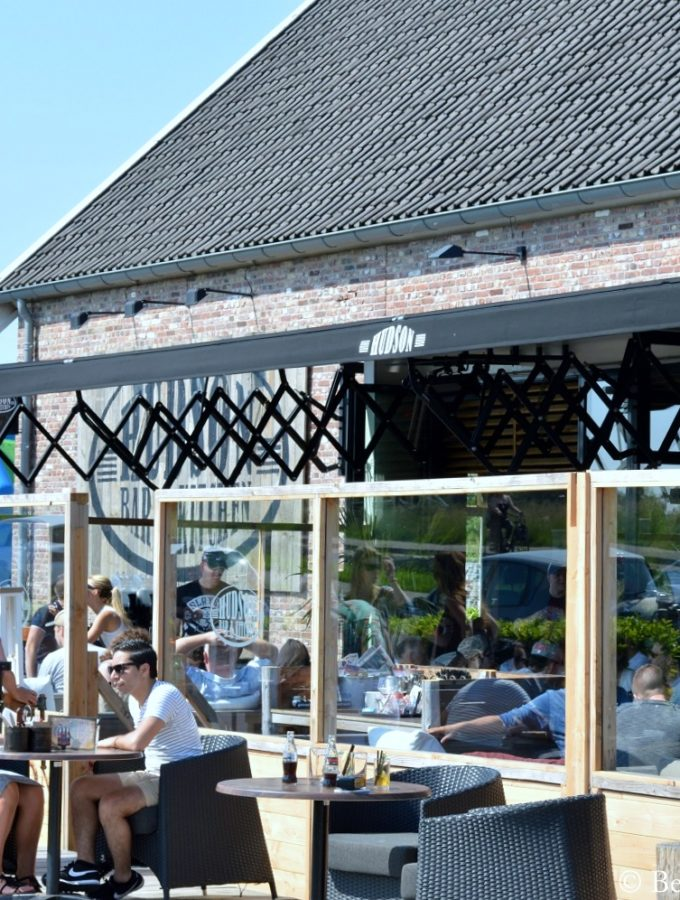 restaurant Hudson Bar & Kitchen in Zoetermeer - Sunday Roast met 88Food
