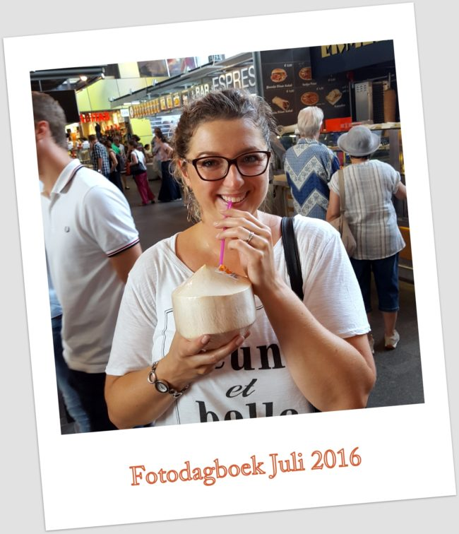 fotodagboek bettyskitchen juli 2016 markthal rotterdam