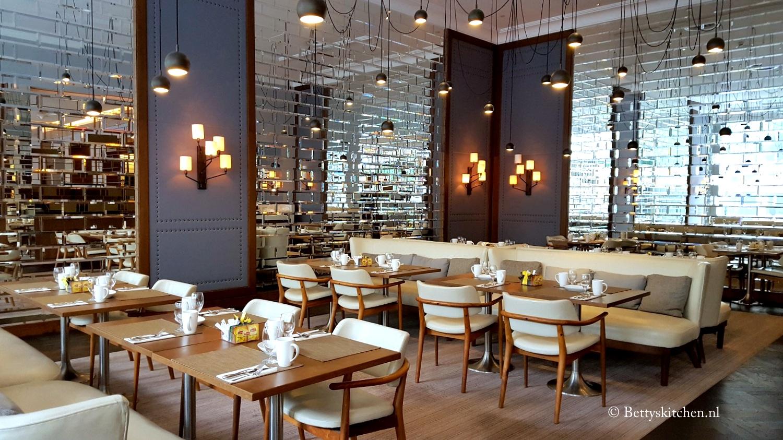 Casino rotterdam restaurant