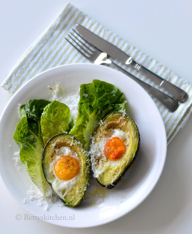 Low Carb ontbijtrecepten