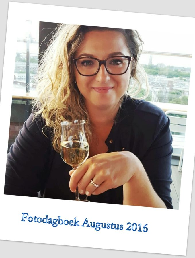 Fotodagboek Augustus 2016 betty's Kitchen foodblog