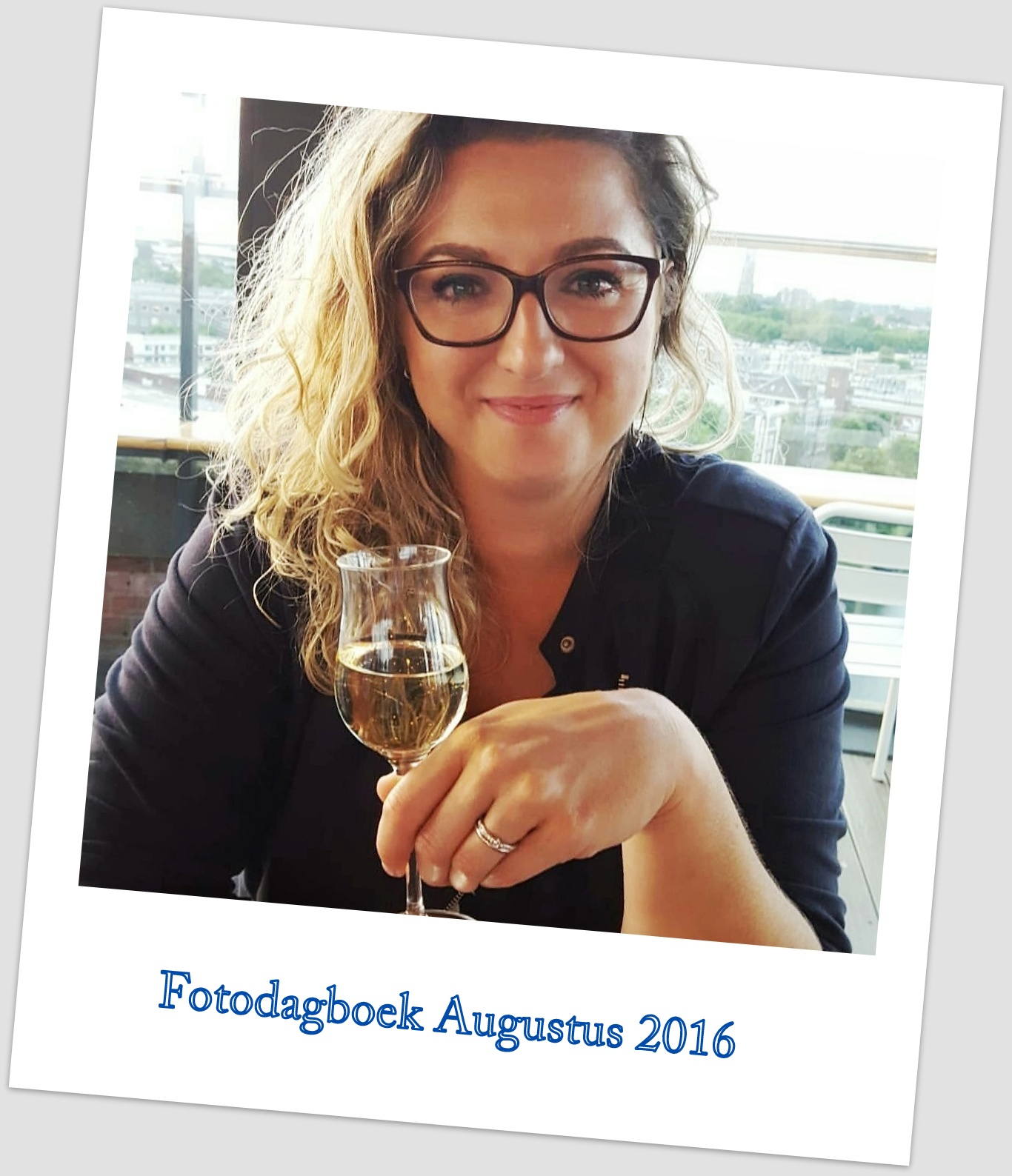 Fotodagboek Augustus 2016