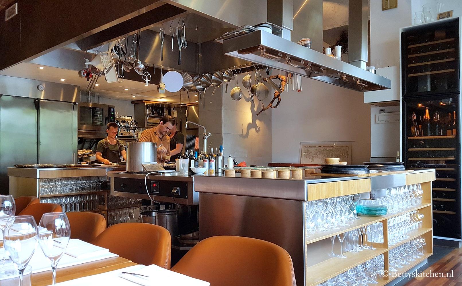 in de keuken van floris in rotterdam betty 39 s kitchen