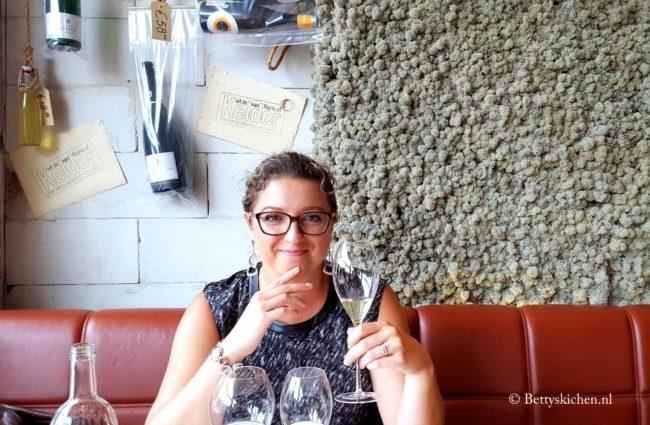 in de keuken van floris rottedam restaurant review