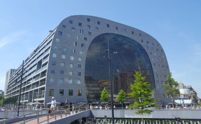 markthal in rotterdam vlog bettyskitchen-002